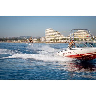 Tour en Wakeboard Marina Baie des Anges