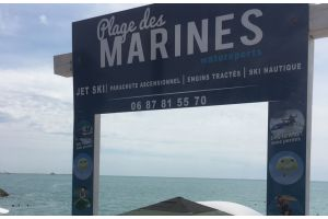 Watersports - Cagnes sur Mer